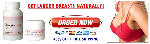 Comments on breast actives congratulate