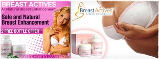 Breast Actives Singapore Slim Fit Ideas
